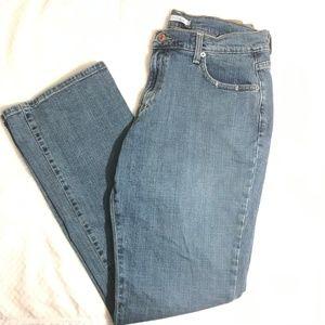 Levi's | 515 Boot Cut Jeans Size 14long